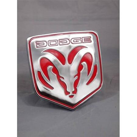 (H-A-Motorsports 111715295887 Dodge Ram Dakota Durango Hitch Plug Cover Auto Truck Car Nitro Hemi 2