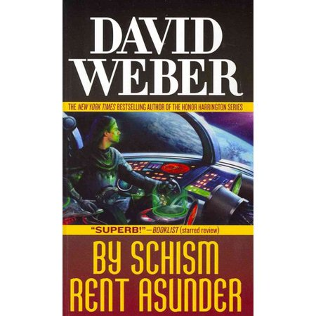 By Schism Rent Asunder by