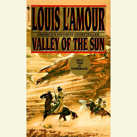 - Valley of the Sun - Audiobook