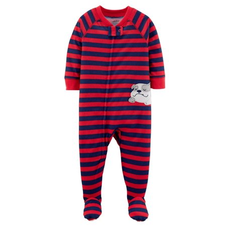 68f085637 Baby Boy One Piece Footed Pajamas. Average rating:2.4out of5stars, based  on5reviews5 reviews. Child of Mine by Carter's