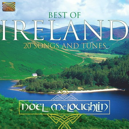 Best Of Ireland: 20 Songs and (Irish Flute Tunes)