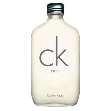 Ck Jasmine Eau De Toilette - Calvin Klein One Eau de Toilette Unisex Perfume, 3.4 Oz