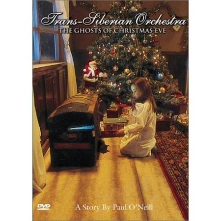 the ghost of christmas eve music dvd - When Does Walmart Close On Christmas Eve