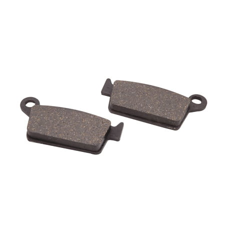 Galfer Rear Semi-Metallic Compound Brake Pads for BMW G650GS Sertao  2012-2015