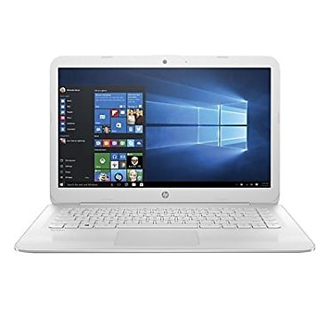 "Refurbished - HP Stream 14-ax069st 14"" Laptop N3060 1.60GHz 4GB RAM 64GB eMMC WIN10"