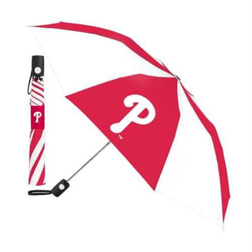 Philadelphia Phillie Philad Phillies Umbrella