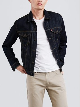 03c8d9079 Product Image Levi's Men's Denim Trucker Jacket