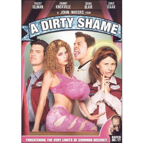 DIRTY SHAME (DVD/NC-17/FF-1.85/ENG-SP SUB)