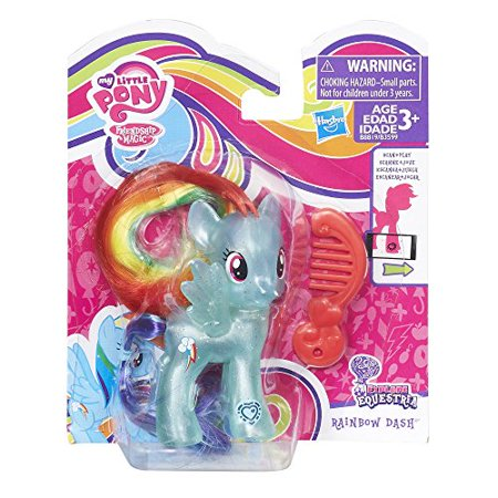 my little pony rainbow dash doll (My Little Pony Rainbow)