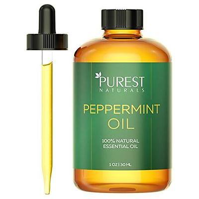 Blebby for 7 jardins premium peppermint 100 pure natural therapeutic grade essential