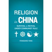 Religion in China - eBook