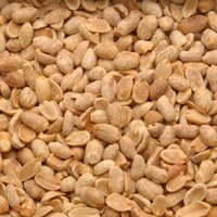 Azar, Peanuts Unsalted 2 lbs. (3 Count)