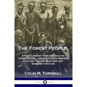The Forest People (Paperback)