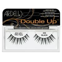 053a0338444 Product Image Ardell Double Up False Eyelashes, Black, 206, 1 Pair
