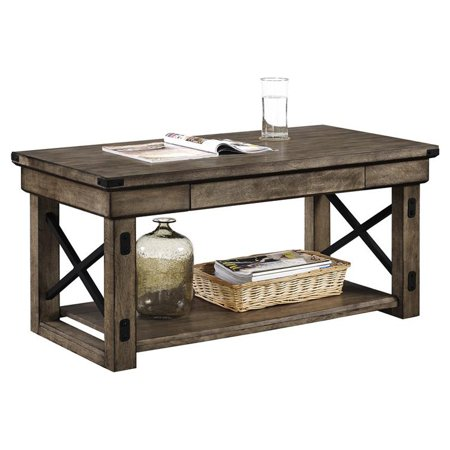 Altra Wildwood Coffee Table