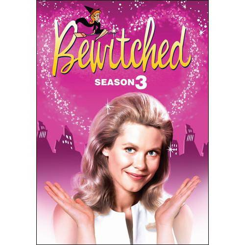 Bewitched: Season 3 (Full Frame)