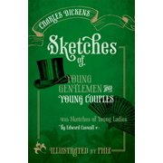 Sketches of Young Gentlemen and Young Couples - eBook