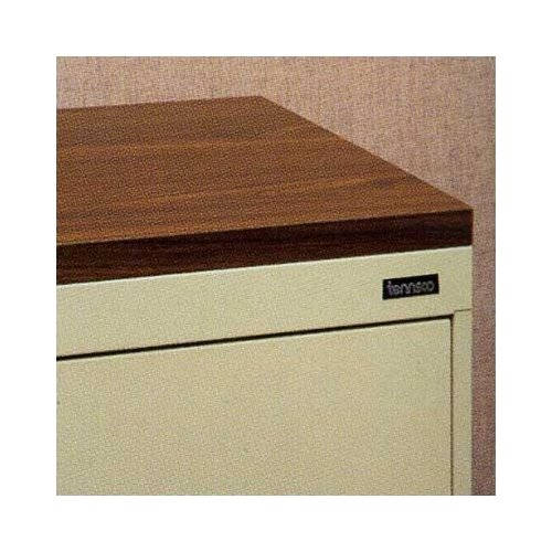 Tennsco Corp. Lateral Assessory, Laminate Tops