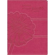 With God All Things Are Possible Journal: Pink (Hardcover)