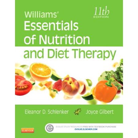 Williams' Essentials of Nutrition and Diet
