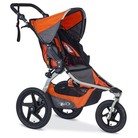 BOB Revolution FLEX 2.0 Jogging Stroller, Canyon