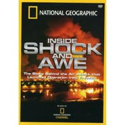 National Geographic Inside Shock and Awe by