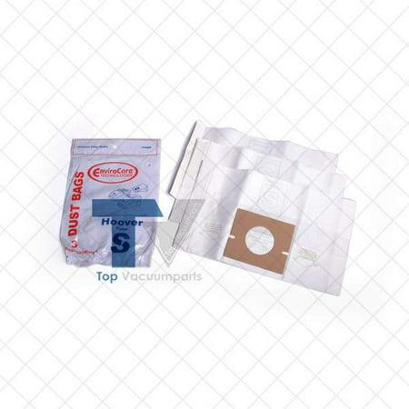 - Hoover Type S Regular Envirocare Vacuum Cleaner 3 Paper Bags // 109SW
