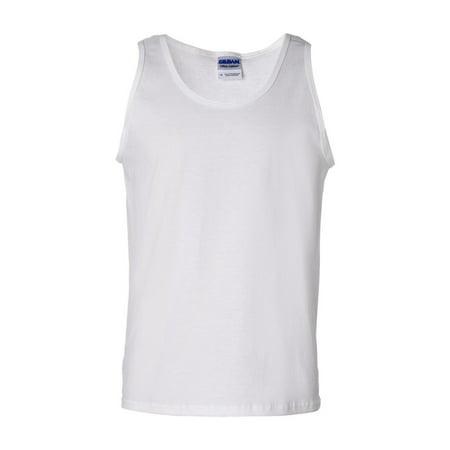 2200 Gildan T-Shirts Ultra Cotton Tank Top ()