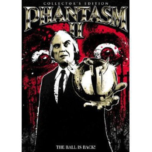 Phantasm II (Widescreen)