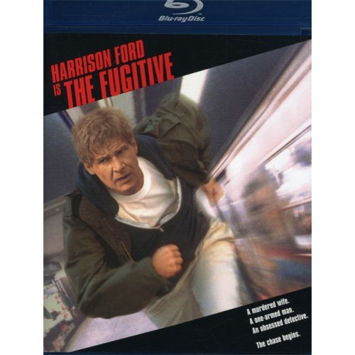 The Fugitive (Blu-ray) (Widescreen)