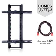 "37"" - 70"" Inch LCD/LED/ Flat Tilting TV Wall Mount Bracket"