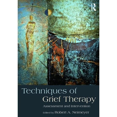 Techniques of Grief Therapy - eBook