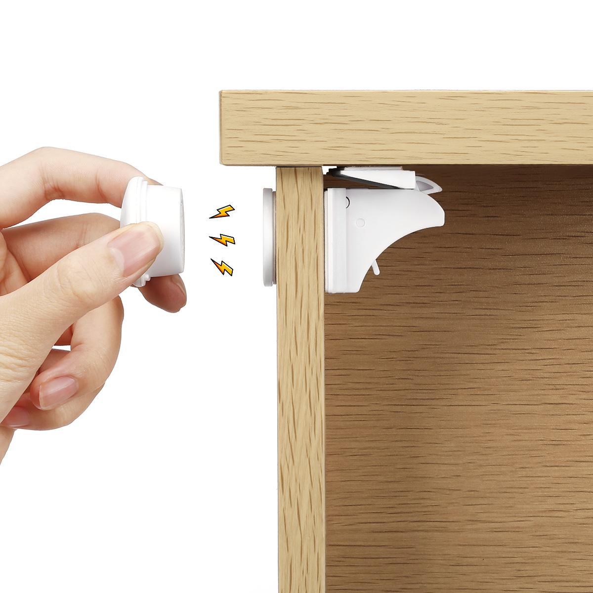 Baby Proofing Set Baby Locks Cabinet Locks Child Safety