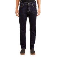 Seven7 Men's Slim Straight Fit Jeans