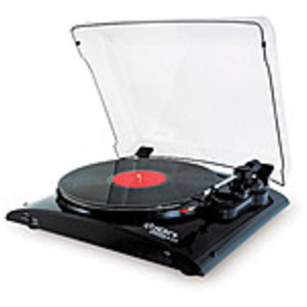 Refurbished Ion Audio Profile LP USB DJ Turntable
