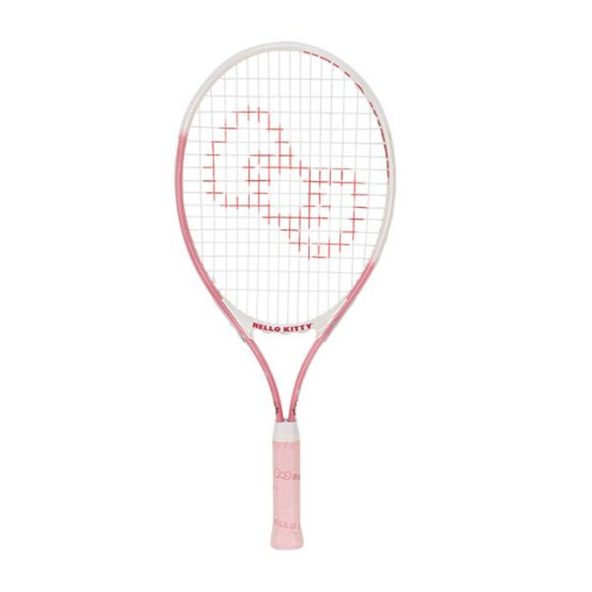 Hello Kitty Sports Junior Tennis Racquet, Pink, 21-Inch by MMA-Holdings