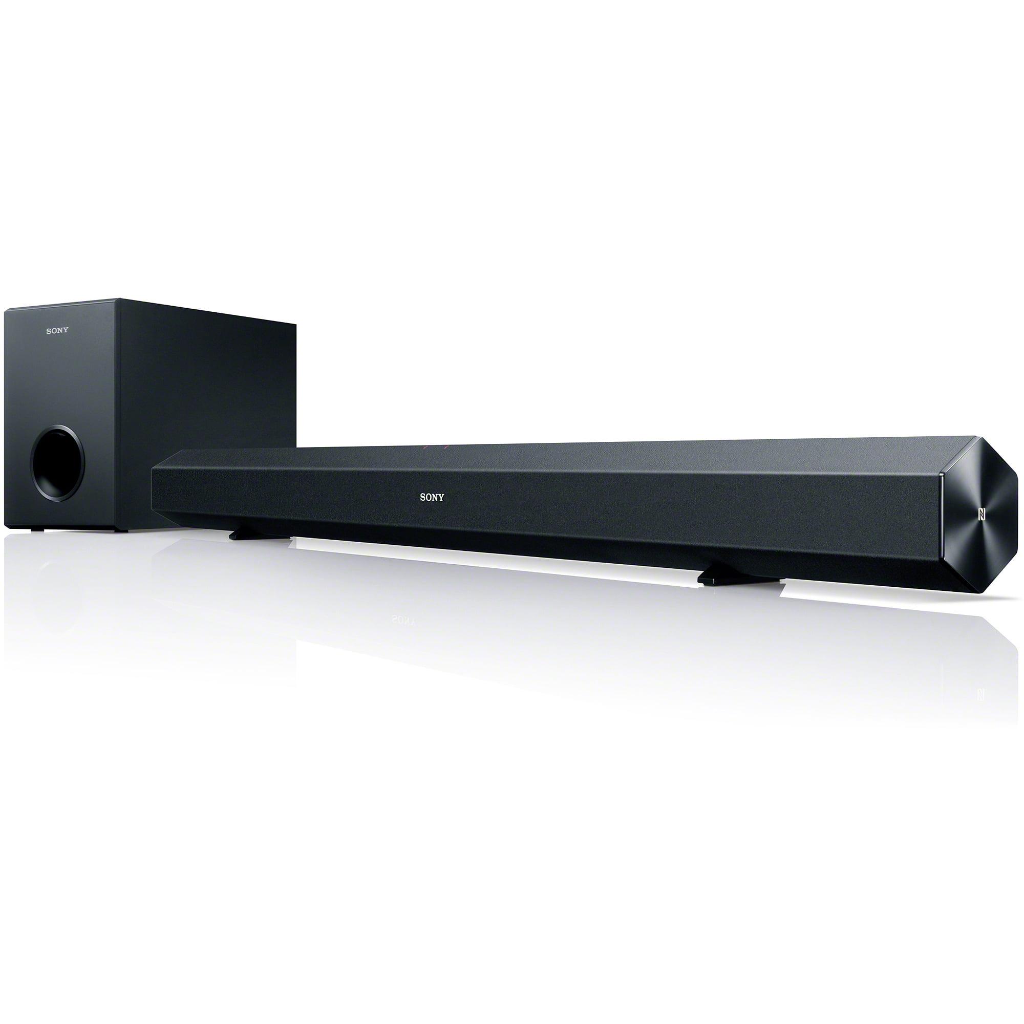 Sony HTCT60BT Sound Bar - Walmart.com