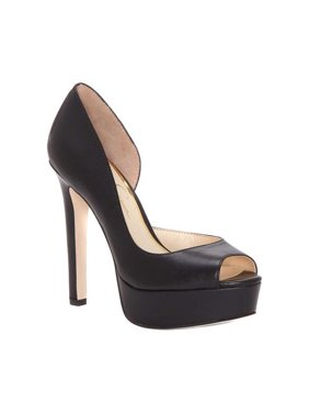 Women's Jessica Simpson Martella High Heel D'Orsay Pump