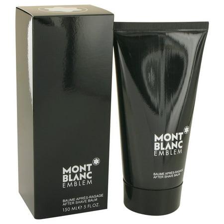 Mont Blanc After Shave Balm 5 oz