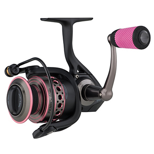 Penn 1422315 Passion Ambidextrous Spinning Reel - Size 4000