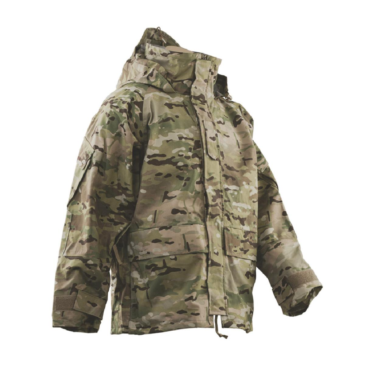 2026 H2O Proof Gen 2 ECWCS Parka, MultiCam