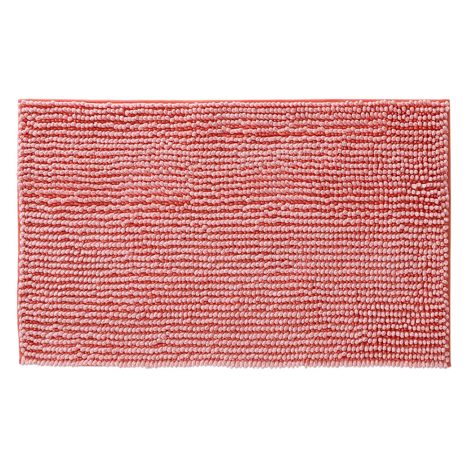 ***DISCONTINUED*** VCNY Home Solid Heathered Noodle Bath Rug, Multiple Colors and Sizes... by VCNY Home