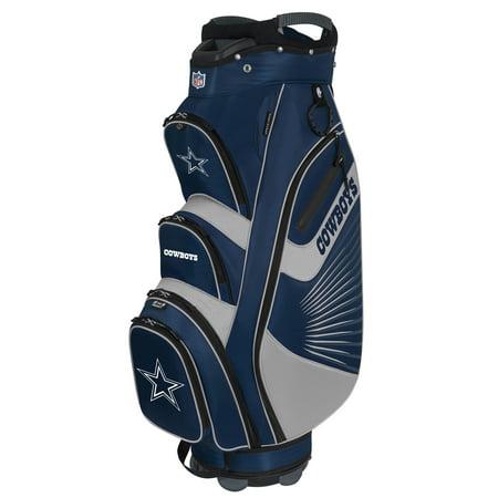 Dallas Cowboys The Bucket II Cooler Cart Bag - No Size