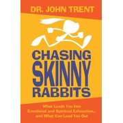 Chasing Skinny Rabbits - eBook
