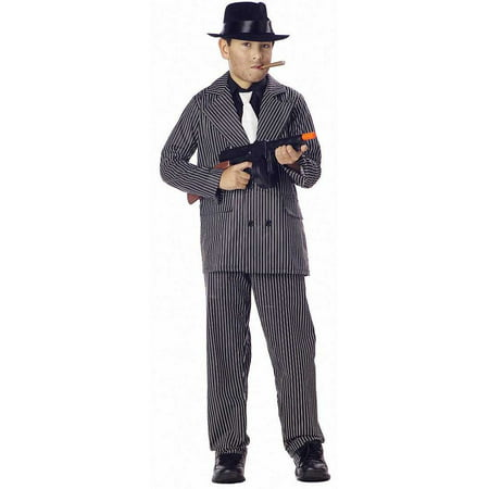 Child Gangster Suit Costume California Costumes 490](1920s Gangster Suits)