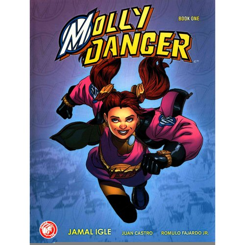 Molly Danger 1