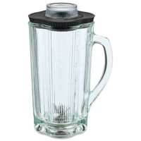 WARING COMMERCIAL CAC34 Blender Container with Lid and Blade