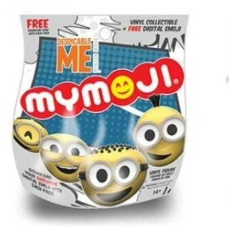 Minions Valentine Box (FUNKO MYMOJI: MINIONS BLIND)