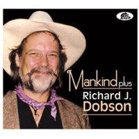Mankind Plus (CD)