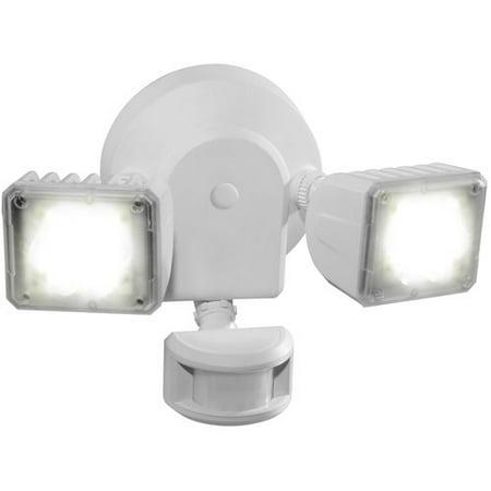 Brinks motion sensing led security light walmart brinks motion sensing led security light mozeypictures Choice Image
